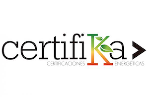 Certifika® Certificaciones Energéticas - Steelpav Ingeniería