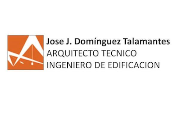 JOSE J. DOMINGUEZ (ARQUITECTO TECNICO)