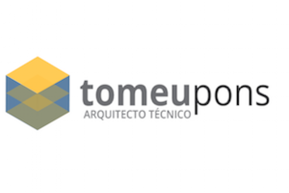 TOMEU PONS - ARQUITECTO TECNICO
