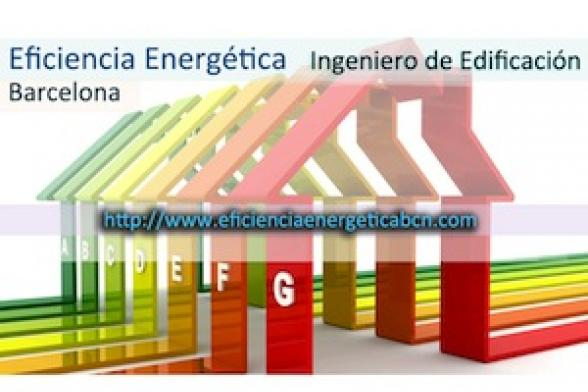Eficiencia Energética BCN