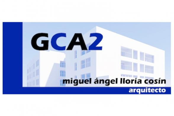 GCA2 arquitectos