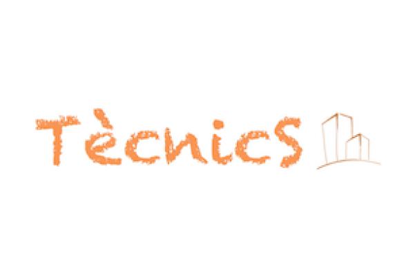 TÈCNICS. ESTUDI D'ARQUITECTES TÈCNICS