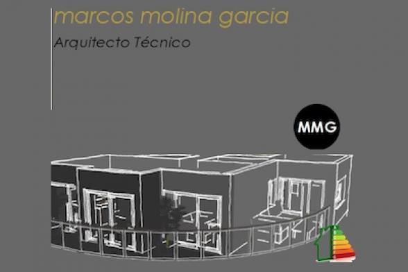 Marcos Molina García