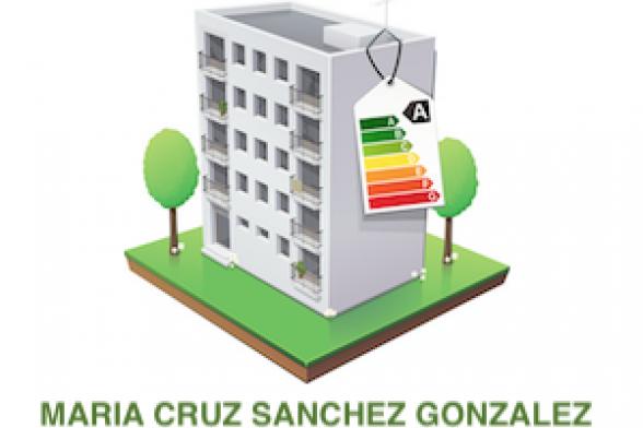 MARIA CRUZ SANCHEZ GONZALEZ