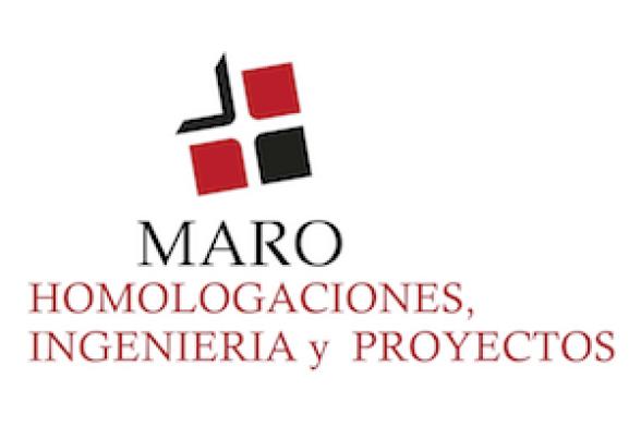 MARO Homologaciones Ingeniería y Proyectos SLU