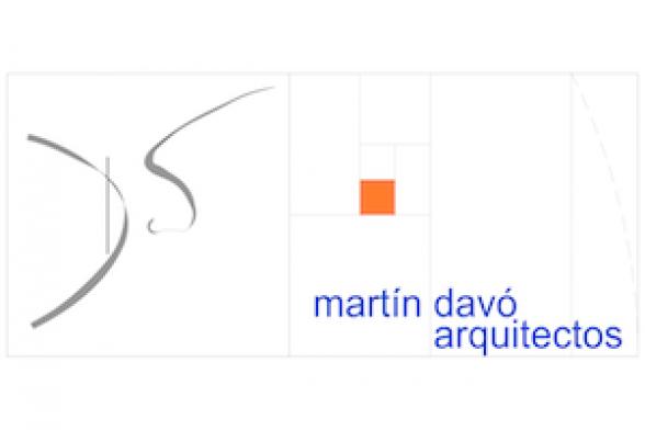 Martín Davó. Arquitectos.