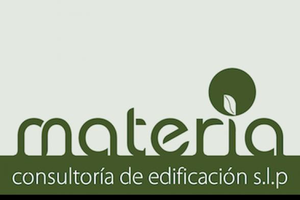 MATERIA CONSULTORIA DE EDIFICACION