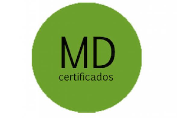 MD Certificados