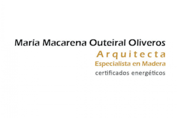 Outeiral Arquitectura