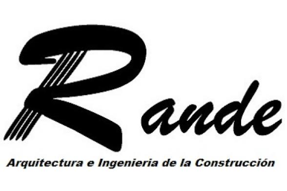 RANDE ARQUITECTURA E INGENIERÍA DE LA CONSTRUCCIÓN S.L.