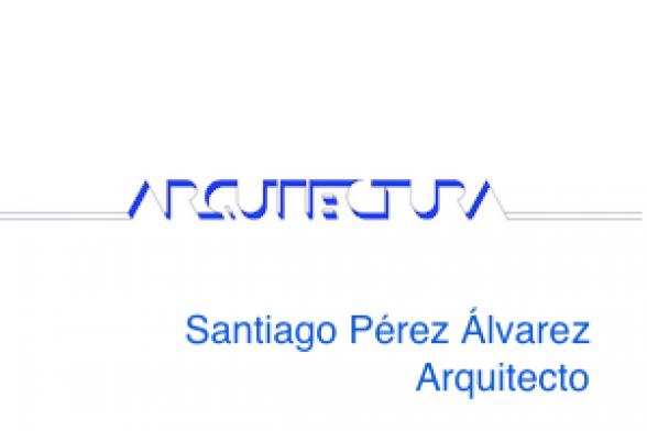 Santiago Pérez Álvarez