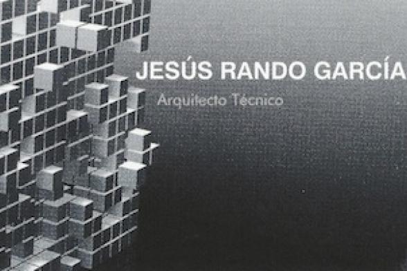 JESÚS RANDO GARCÍA