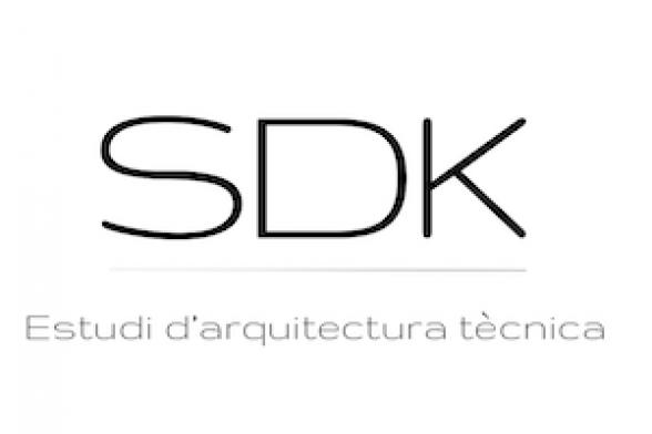 SDK Estudi d'arquitectura tècnica