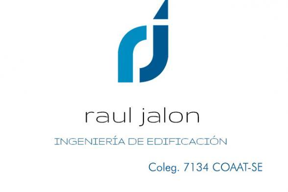 RAÚL JALÓN