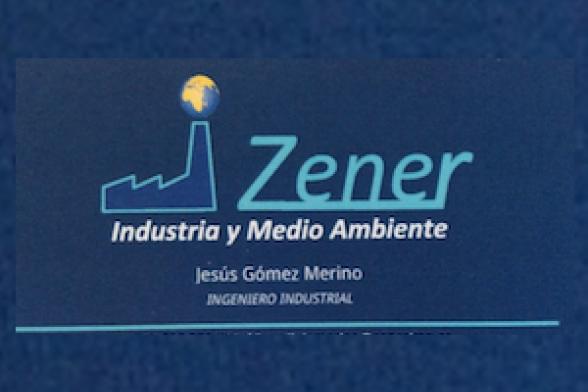 Jesús Gómez Merino. Certificado Energético.