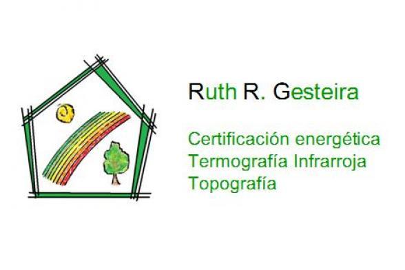Ruth Rodríguez Gesteira