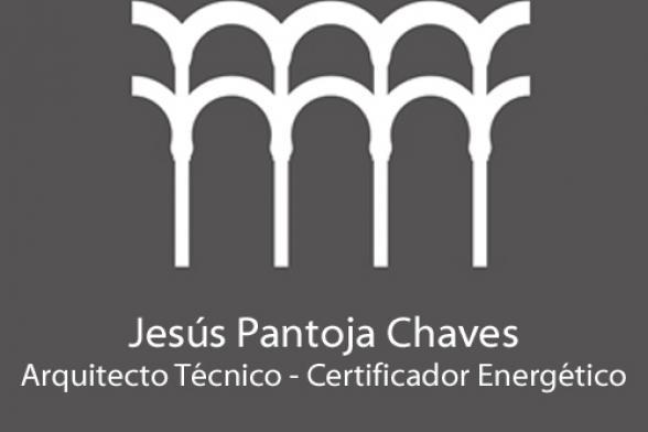 Jesús Pantoja - Arquitecto Técnico - Certificador energético