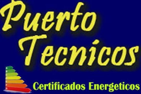 Certificado Energetico en Cadiz -  Luis Almendros
