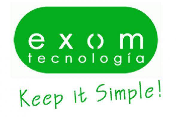 Exom Tecnología - Certificado energético