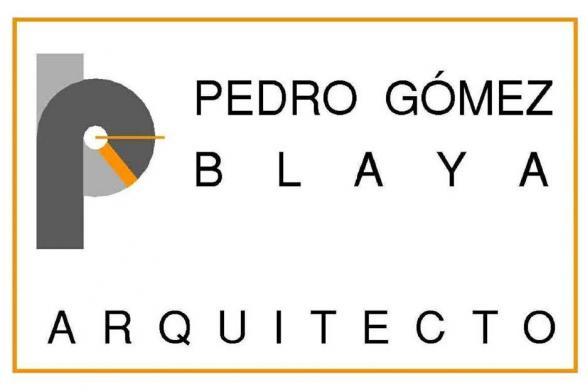 Pedro Gómez Blaya - Arquitecto