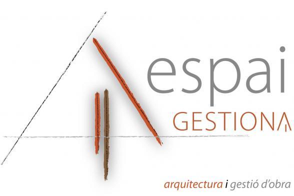 espaiGESTIONA arquitectura i gestió d'obra