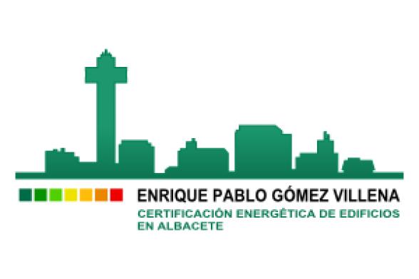 Enrique Pablo Gómez Villena
