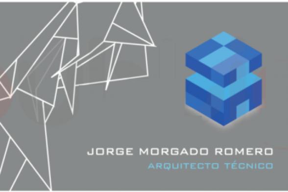 JORGE MORGADO ROMERO