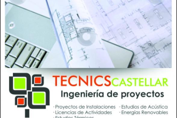 Tecnics Castellar
