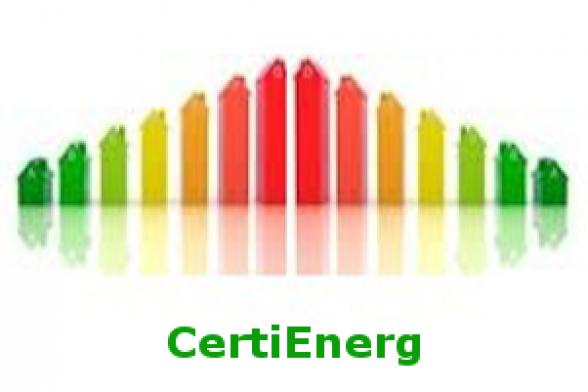 CertiEnerg.- Certificación Energética