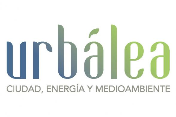 URBÁLEA. Ciudad Energía y Medioambiente