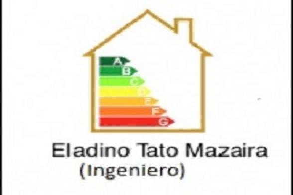 Eladino Tato Mazaira (Ingeniero)