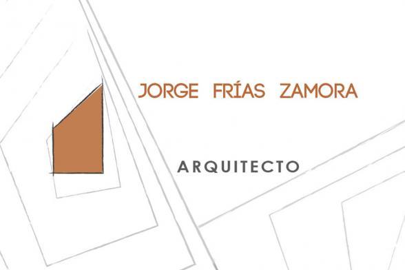Jorge Frías Zamora