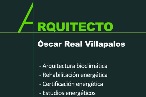Óscar Real Villapalos
