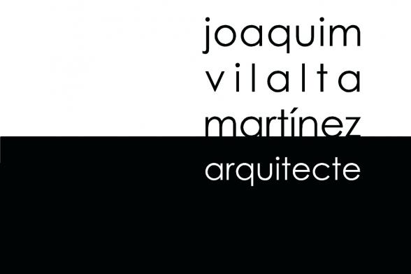 Joaquim Vilalta arquitecto