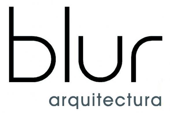 blur arquitectura
