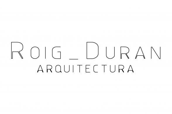 ROIG_DURAN ARQUITECTURA