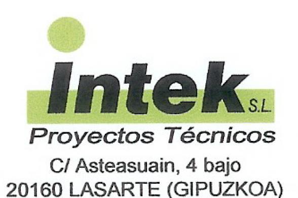 Proyectos Técnicos Intek, S.L.