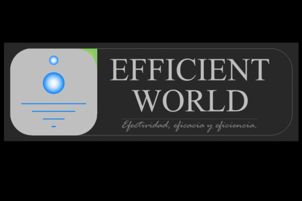 efficient world JUAN CARLOS GALISTEO GAMERO