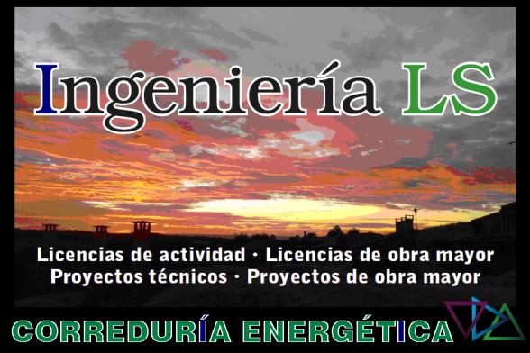 Ingeniería LS S.L.P.