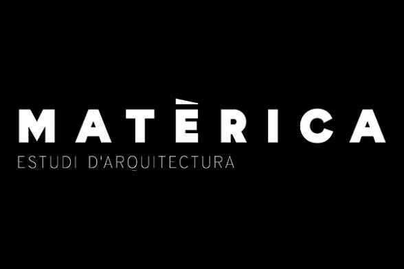 MATÈRICA | ESTUDI D'ARQUITECTURA