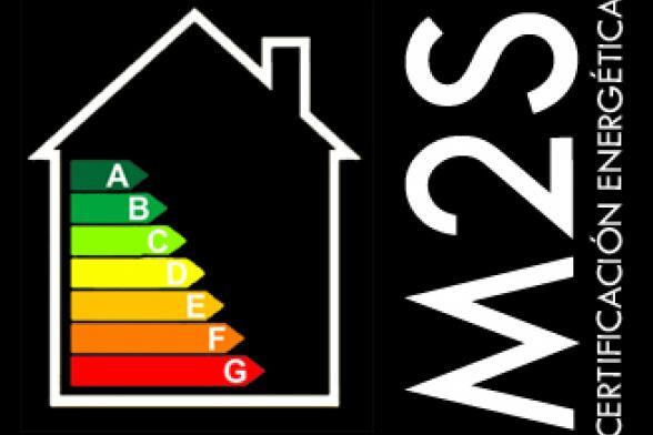 M2S Certificación Energética