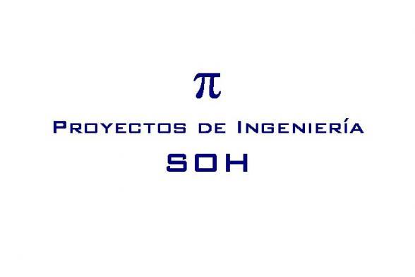 Proyectos de Ingenieria Sergio Ortega Herrera