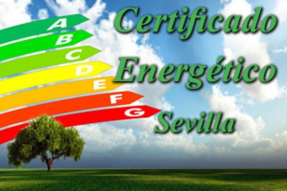 Certificado Energético Sevilla