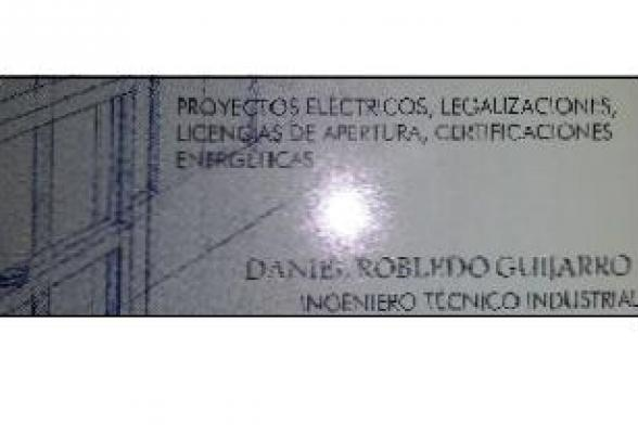 DANIEL ROBLEDO GUIJARRO
