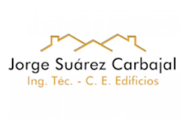 Jorge Suárez Carbajal