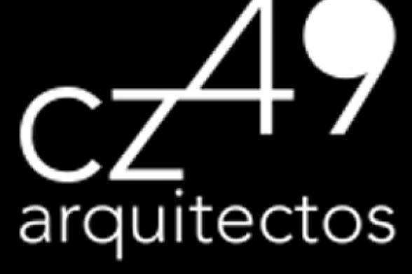 logo cz49arquitectos