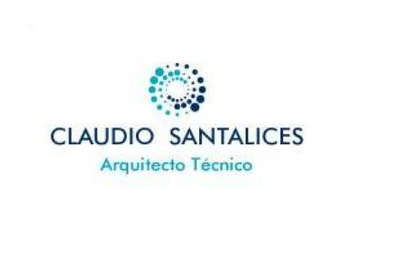 CLAUDIO SANTALICES- ARQUITECTO TECNICO