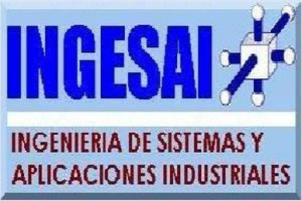 Ingesai. Ingeniería de Sistemas y Aplicaciones Industriales