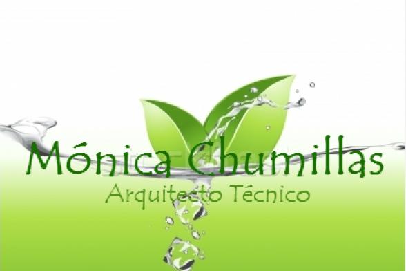 Mónica Chumillas. Arquitecto Técnico.