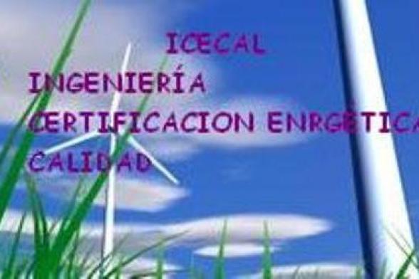 ICECAL INGENIERiA CERTIFICACIÓN ENERGÉTICA Y CALIDAD
